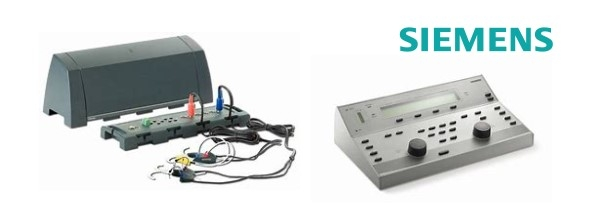 Equipment for audiology
