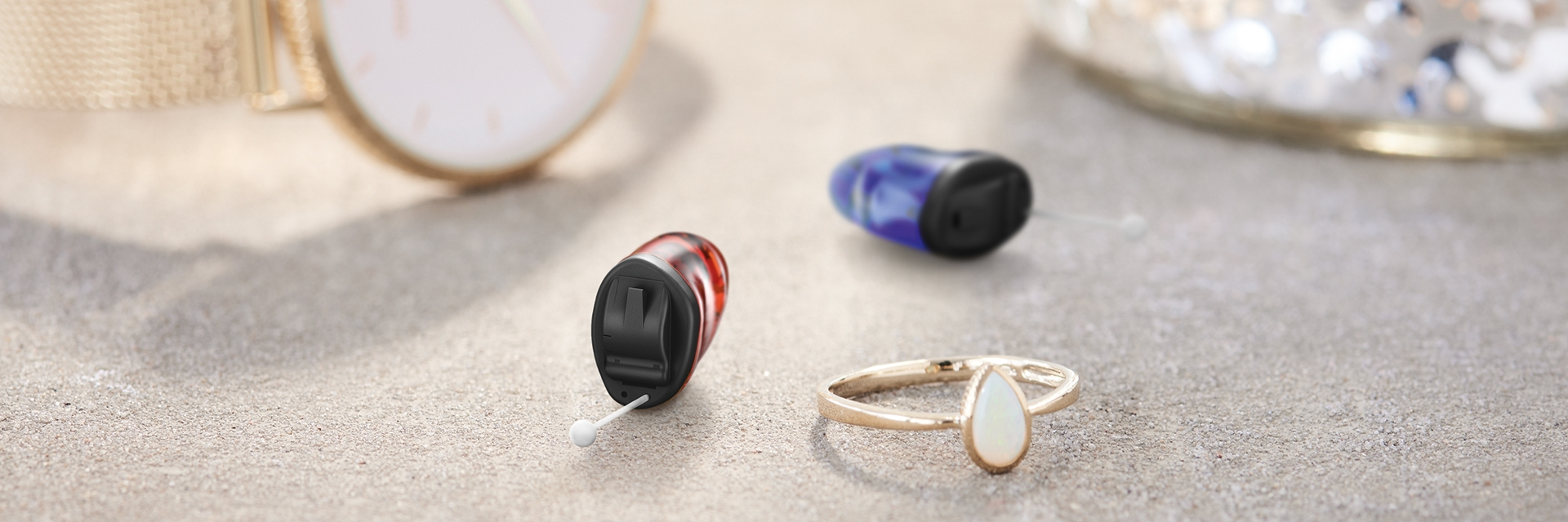 Hearing aids INSIO