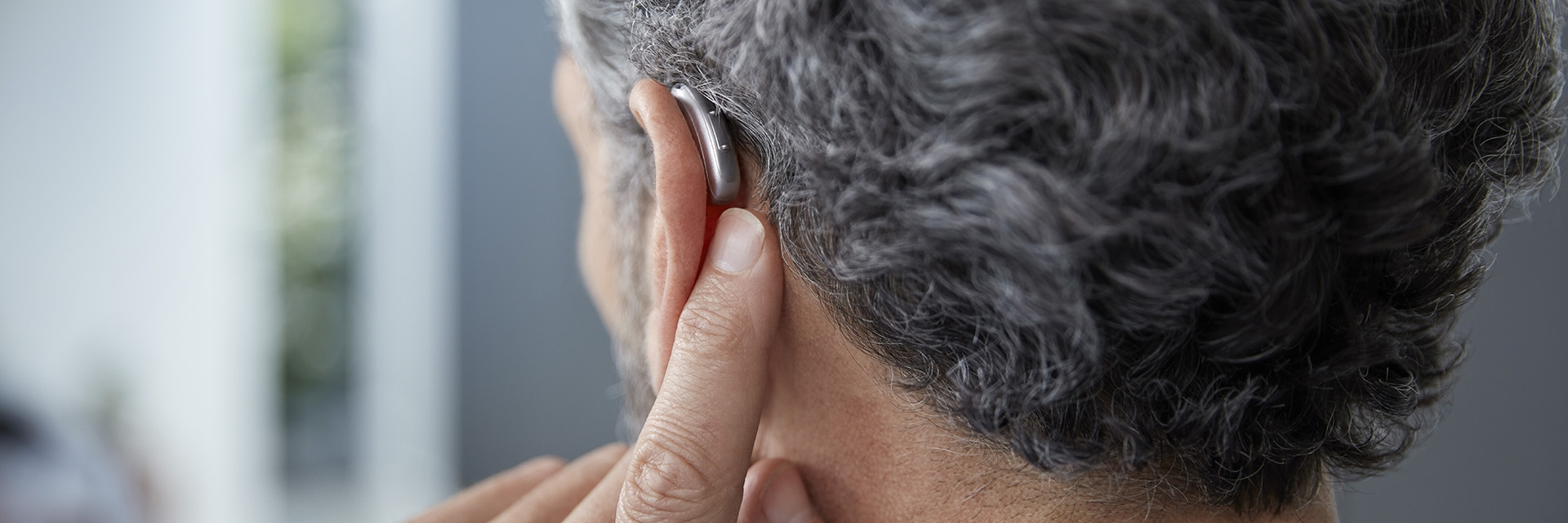 Pure X series hearing aids